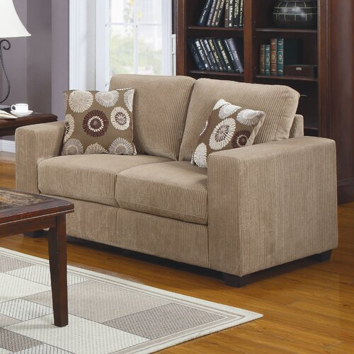 Paramus Loveseat Wayfair
