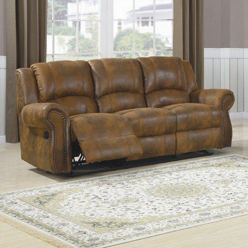 Quinn Reclining Sofa