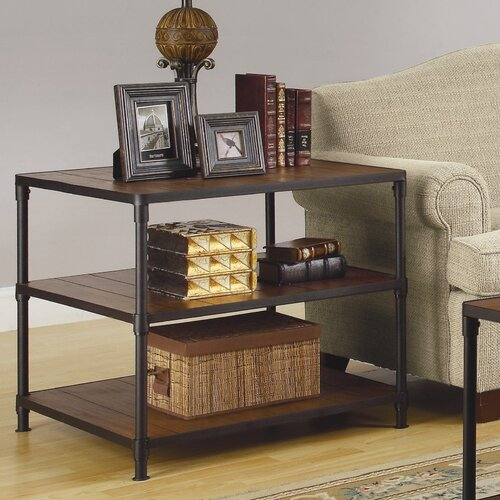 Woodbridge Home Designs Mikah End Table