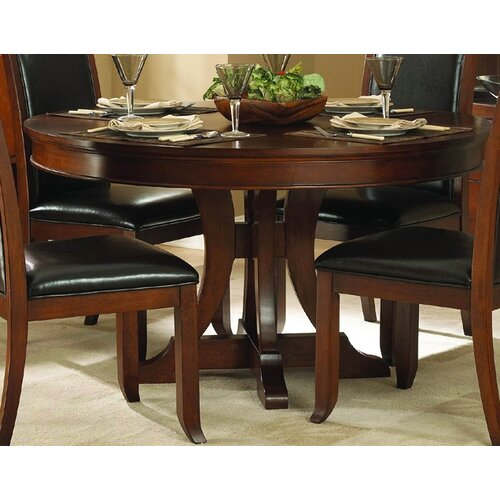 Woodbridge Home Designs 1205 Series Dining Table & Reviews