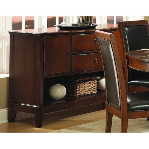 1205 Series Sideboard