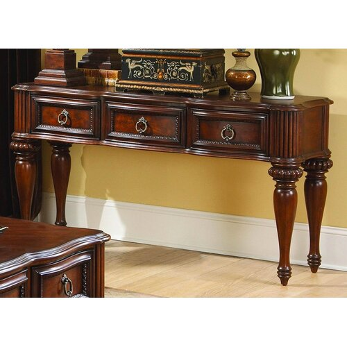 1390 Series Console Table