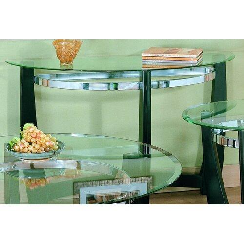 Woodbridge Home Designs 3258 Series Console Table