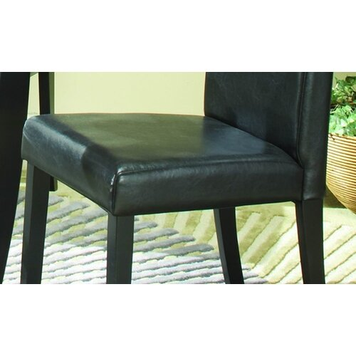 Woodbridge Home Designs 722 Series Parsons Chair