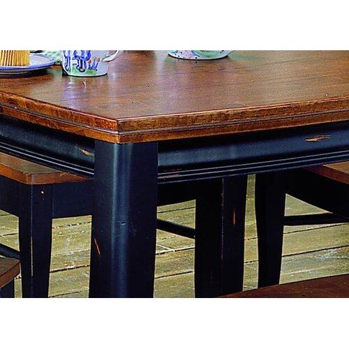 Woodbridge Home Designs 764 Series Dining Table