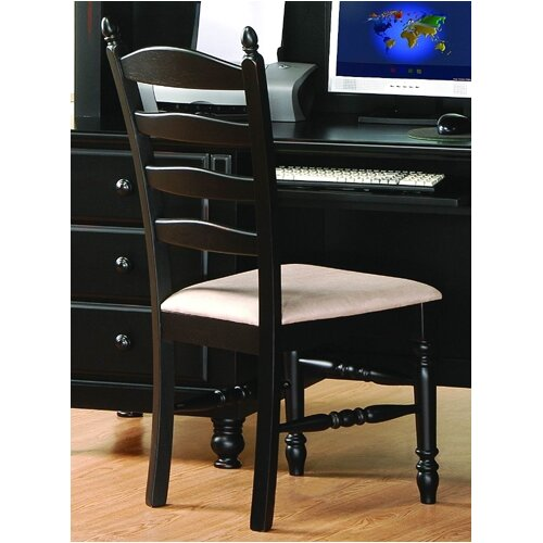 Woodbridge Home Designs 875 Series Writing Desk Chair