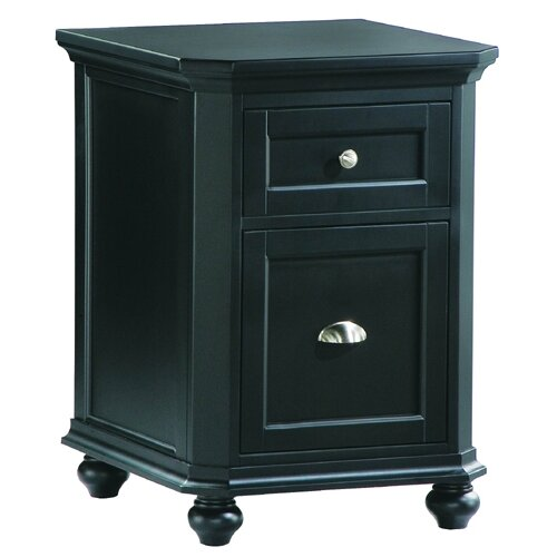 Woodbridge Home Designs 8891 Series 2 Drawer Cabinet