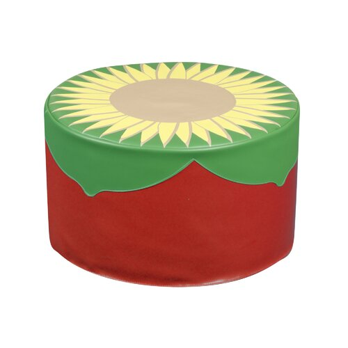 Back to Nature Kids Novelty Ottoman