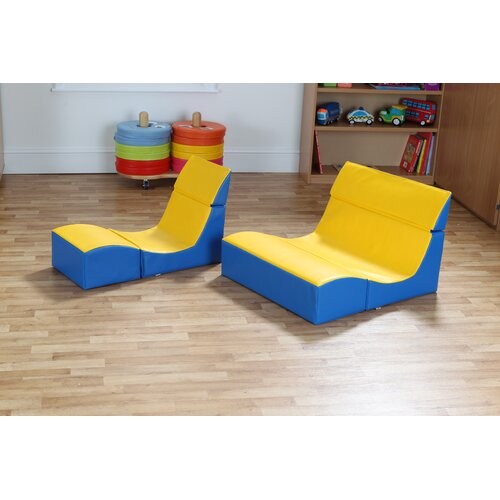 Ergo Vari Kids Novelty Chair