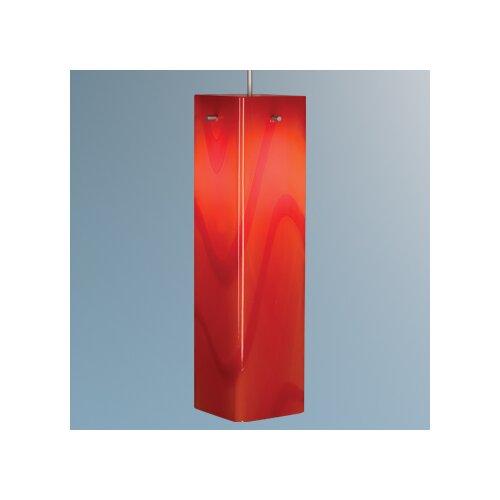 Houston 1 Light Monopoint Pendant