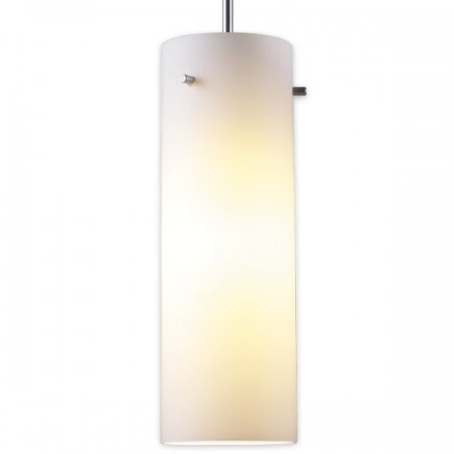 Bruck Lighting Titan 1 Light Mini Pendant