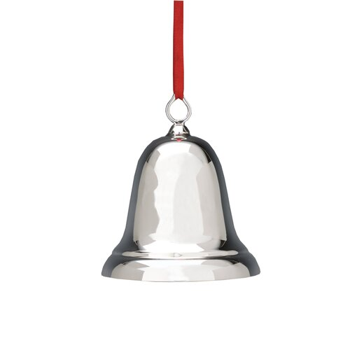 Legacy Bell Sterling Ornament