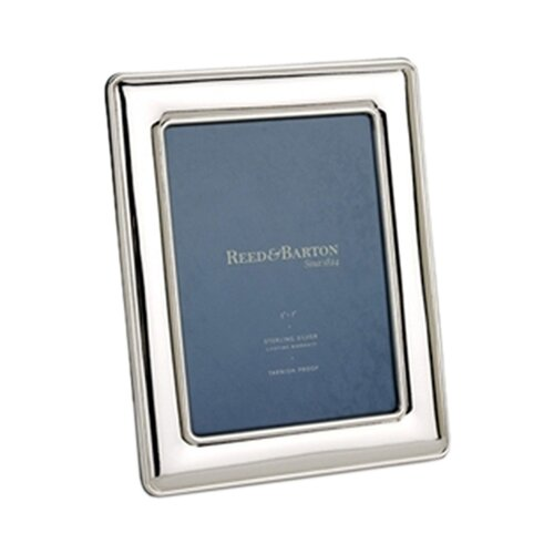Reed & Barton Sterling Giftware Regal Picture Frame