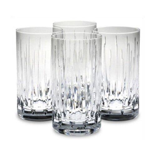 Reed & Barton Crystal Soho Highball Glass