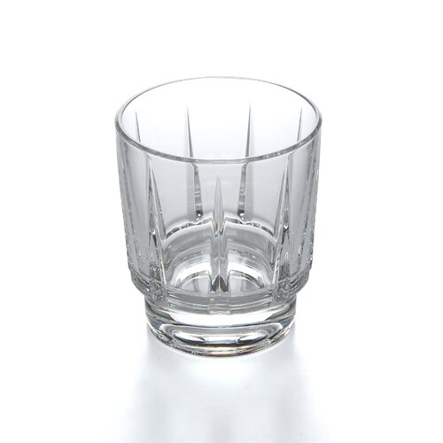 Estate Double Old Fashioned Glass (Set of 4)