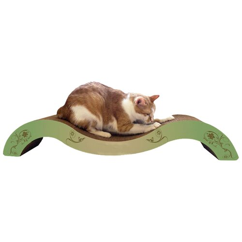 Imperial Cat Posh Recycled Paper Cat Scratching Board