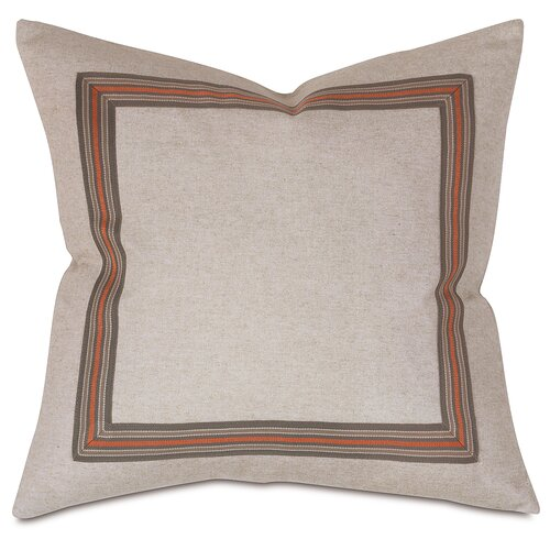 Border Square Pillow