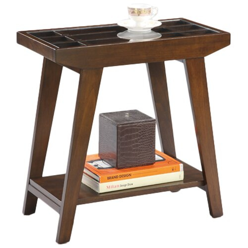 Wildon Home ® Center End Table