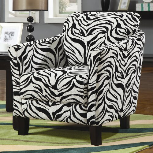 Wildon Home ® Scurry Decor Armchair