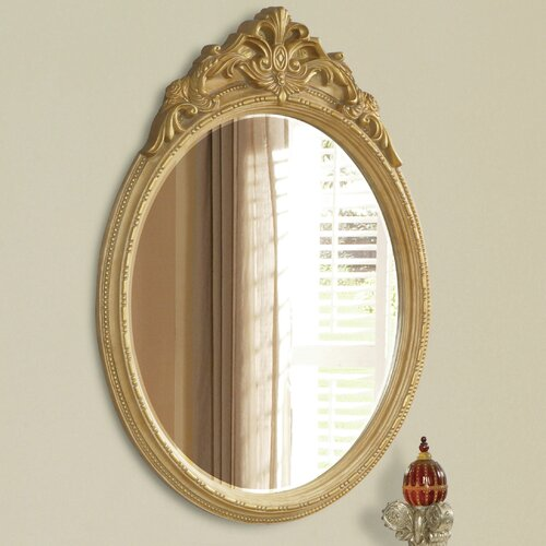 Wildon Home ® Pierre Wall Mirror