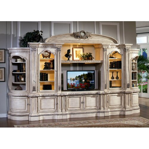 Wildon Home ® Callie Entertainment Center