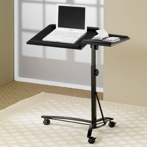 Wildon Home ® Adjustable Laptop Desk Stand