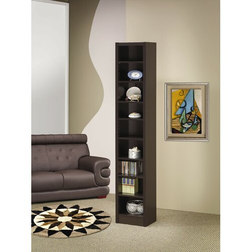 "Wildon Home ® Rogers 70.75"" Bookcase"
