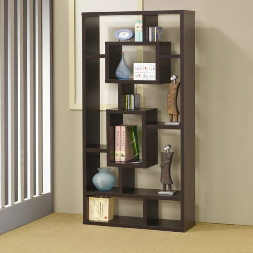 Wildon Home ® Rocky Mound Shelf