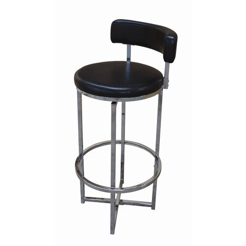 "Wildon Home ® Swivel 30"" Bar Stool"