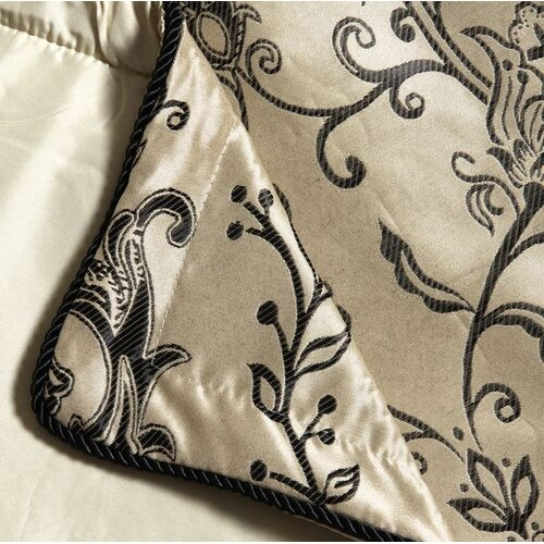 Wildon Home ® Corine 8 Piece Comforter Set