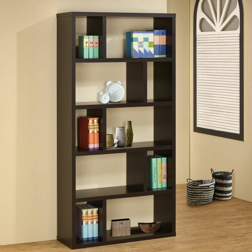 "Wildon Home ® 70.75"" Bookcase"