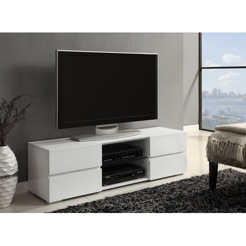 "Wildon Home ® 55.25"" TV Stand"