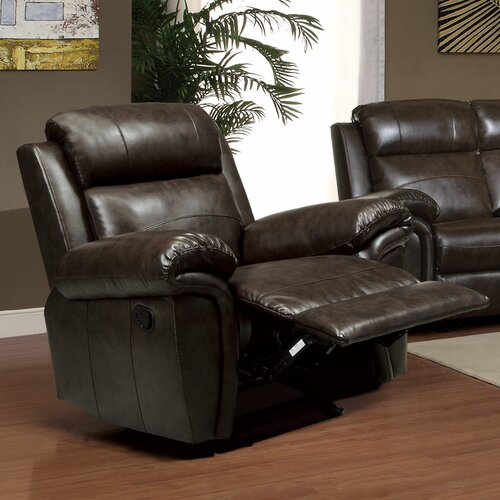Wildon Home ® Gideon Glider Recliner