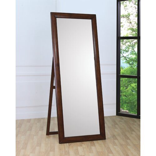 Wildon Home ® Applewood Standing Mirror
