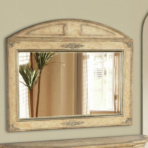 Wildon Home ® Bertrand Wall Mirror
