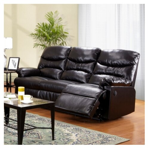 Wildon Home ® Geneva Reclining Sofa