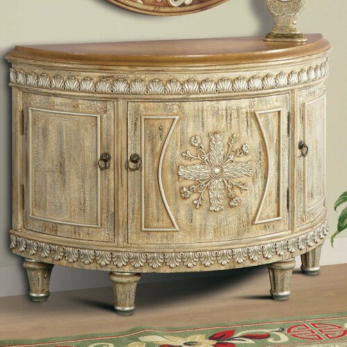 Wildon Home ® Xavier Buffet Cabinet
