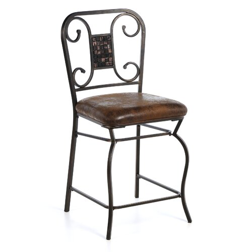 Wildon Home ® Tavio Bar Stool