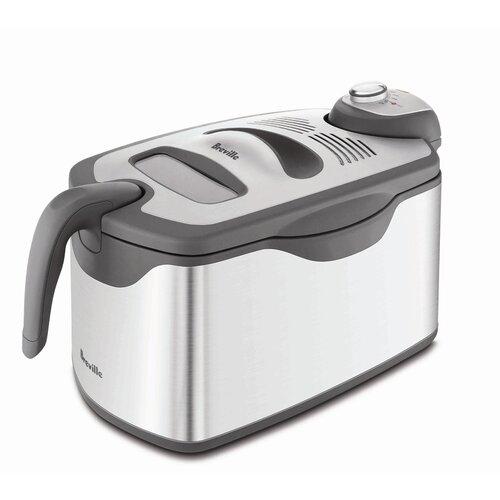 Breville 3.2 Liter Deep Fryer