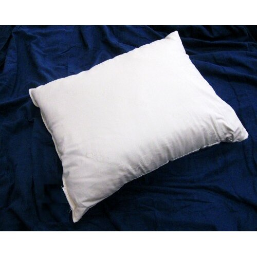 Organic Cotton Medium Pillow
