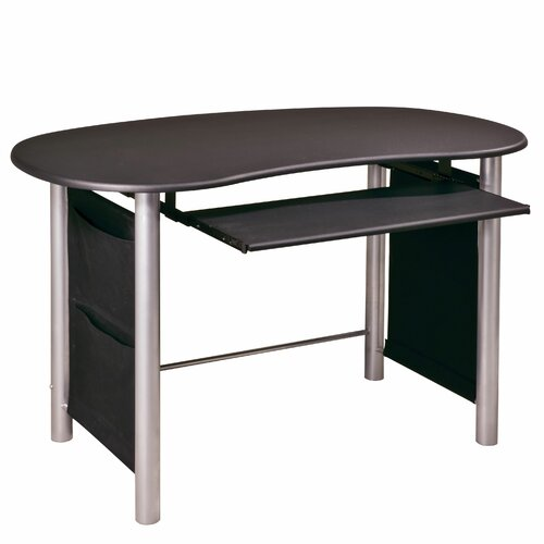 Osp Designs Computer Desk In Hi Tech Amp Reviews Wayfair