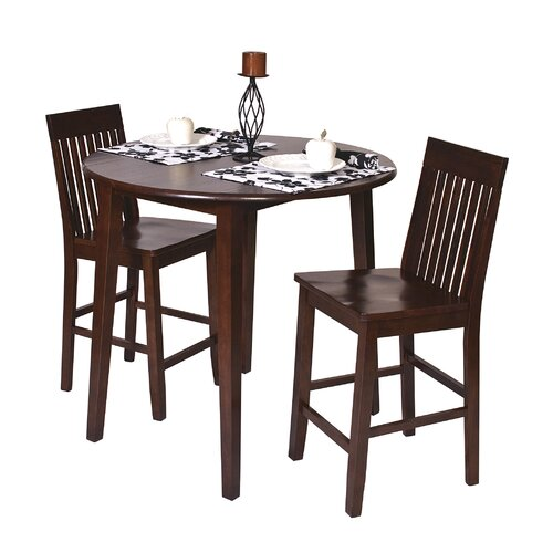OSP Designs Westbrook Dining Table