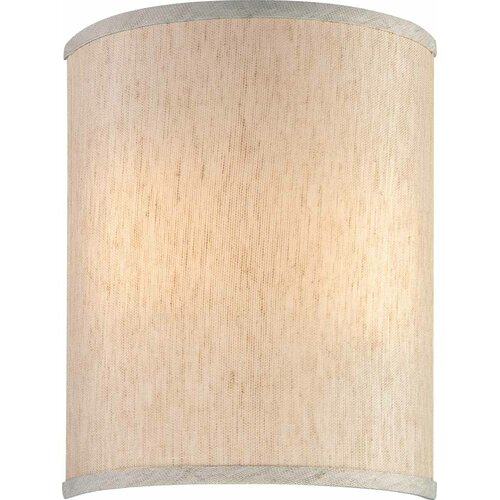 Wall Sconces With Drum Shade : Volume Lighting 9