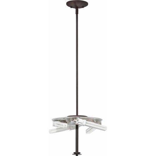 Esprit 4 Light Pendant