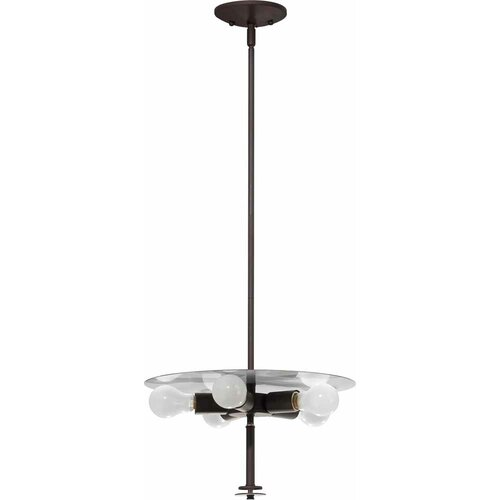 Esprit 5 Light Pendant