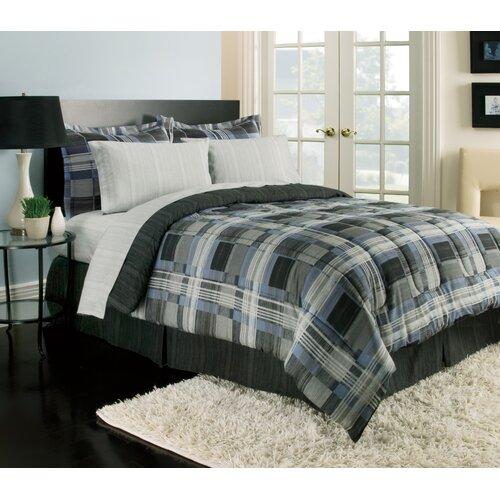 Jameson Comforter Set