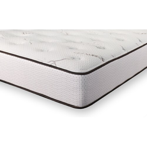 Brooklyn bedding 10quot ultimate dreams firm latex foam for Brooklyn bedding ultimate dreams 11