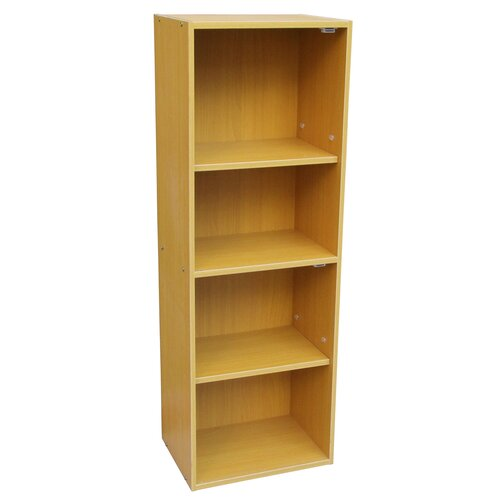 "ORE Furniture 47.5"" Bookcase"