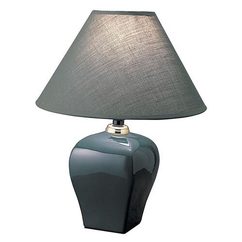 "ORE Furniture Urn-Shaped 15"" H Table Lamp"
