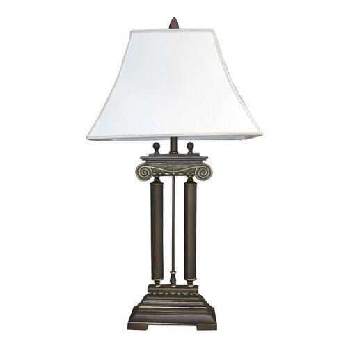 "ORE Furniture Home Decor 38"" H Table Lamp"